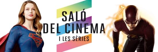 ECC Ediciones Estará en el II Salón del Cine y las Series de Hospitalet