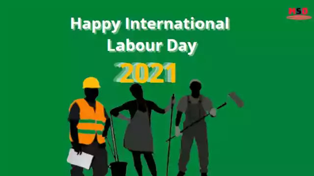 international workers day 2021