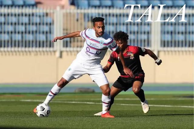 جدول ترتيب الدوري السعودي و نتائج الجولة العاشرة