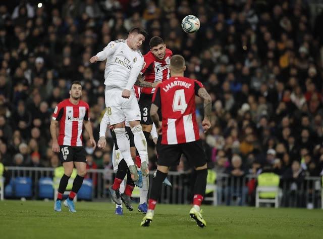 Real Madrid và 10 vấn đề trong năm 2020 4
