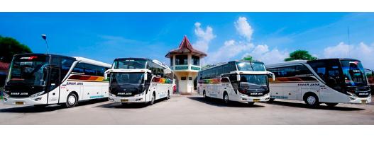 Lowongan Kerja PO Sinar Jaya Tingkat SMA SMK sederajat September 2019