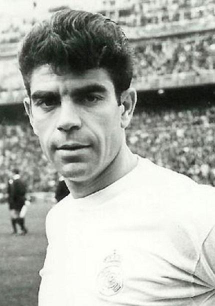 Sanchís, cuando una estrella del Real Madrid fue seleccionador de Guinea Ecuatorial