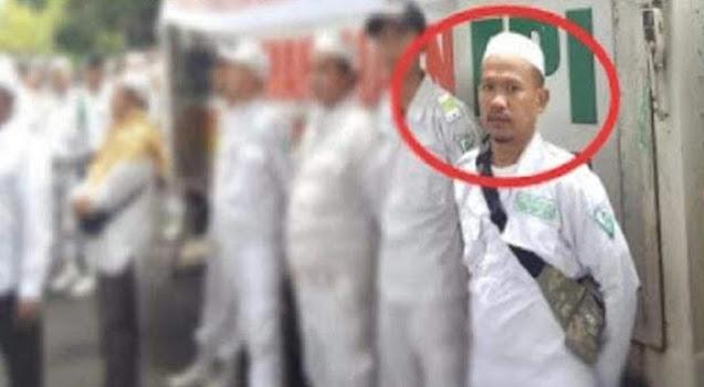 Ikut Jemput Ha6ib Ri2ieq di Bandara Soetta, Karyawan di Jakarta Dipecat