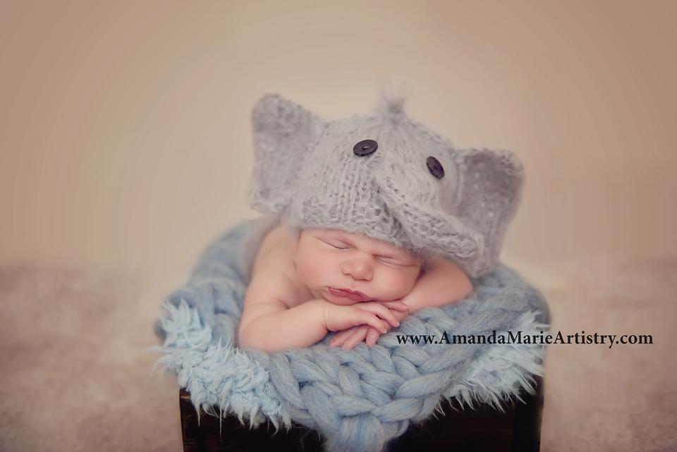Newborn Baby Girls Boys Elephant Costume Baby Boy Girl Animal Knit ...   641x960