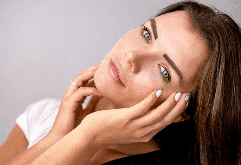 How to take care of facial skin so that it is white and bright naturally