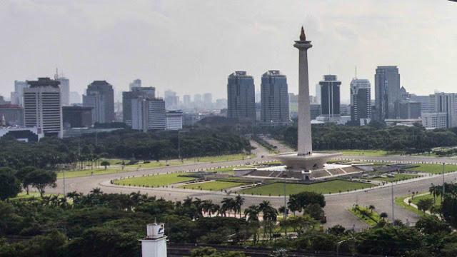 Aksi Bela Tauhid di Jakarta, Ribuan Orang Akan Terkonsentrasi di Monas