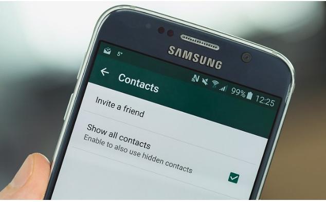 Cara Menyelesaikan Masalah di WhatsApp 4