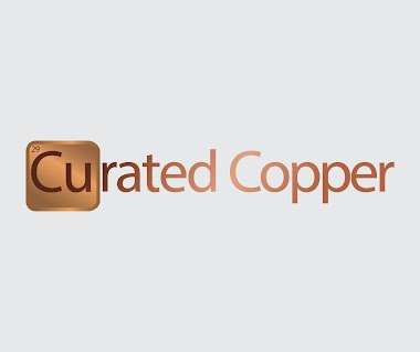 Copper Design Logo
