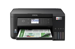 Epson EcoTank L6260 Driver Download