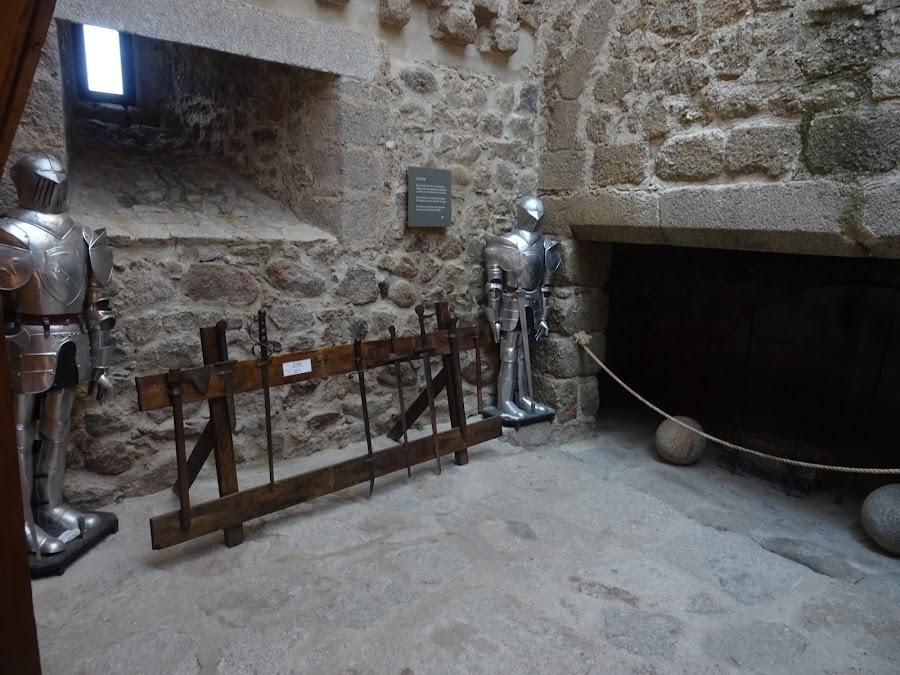 Cocina del Castillo