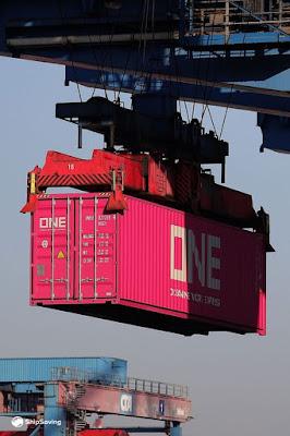 Container SOC