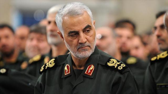 EEUU admite: asesinato de Soleimani fue un fracaso estratégico