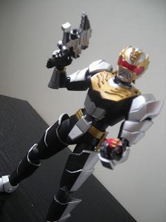 SH Figuarts Gosei Knight 08