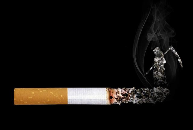 Bersenam boleh kurangkan risiko kena kanser paru-paru di kalangan perokok