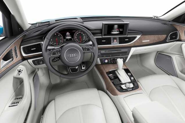 2018 Audi A6 Engine Specs, Redesign, Release Date