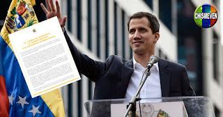 MÁS DE LO MISMO | Guaidó vuelve con un nuevo discurso vacío y sin nombrar acciones concretas