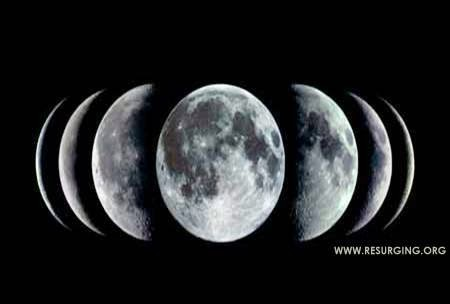 11th day of moon cycle