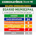 PARAMIRIM-BA: BOLETIM INFORMATIVO SOBRE O CORONAVÍRUS ( 13/07/2020 )