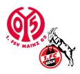 FSV Mainz 05 - FC Köln