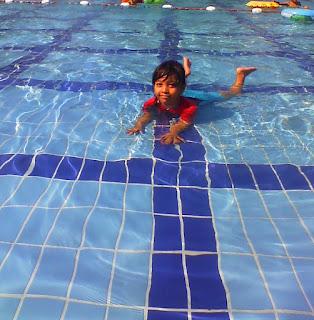 Tiket Masuk Kolam Renang Taman Rekreasi Cimalati Sukabumi