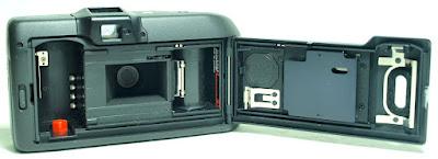 Canon Autoboy Prisma Date (Canon 35mm F3.5 Lens) #622