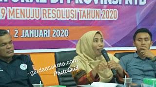 KPU Berencana Terapkan E-Rekap Pada Pilkada September 2020 Nanti
