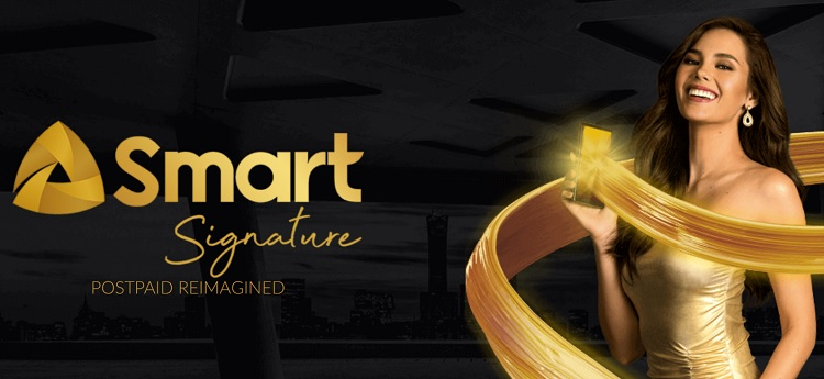 Smart Intros Signature Plan; Offers up to 60GB Data