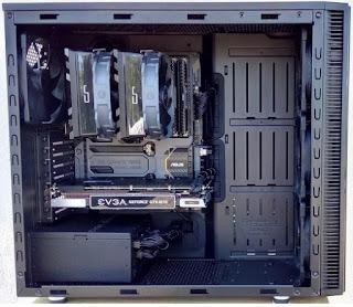 Good Graphics Card - EVGA GeForce GTX 1070 SC GAMING ACX 3.0, 8GB GDDR5, DX12 OSD Support (PXOC)