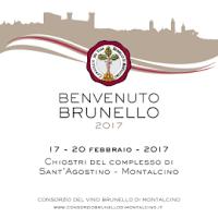 Montalcino Benvebuto Brunello 2017