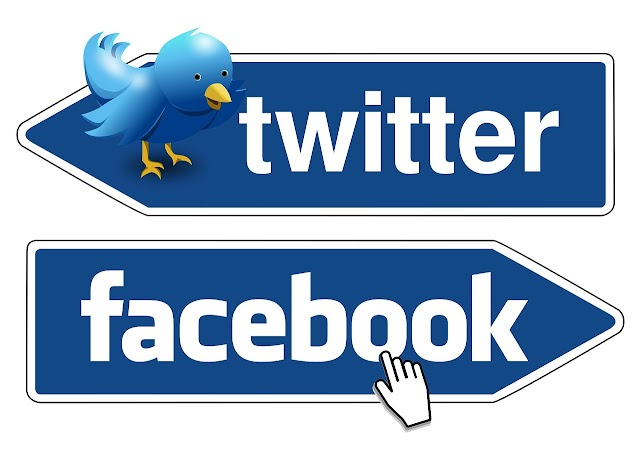 20 Resources That'll Make You Better at Social Media Marketing - Facebook, Twiter, Digg