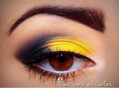 Amarelo;a cor do Verão 2014