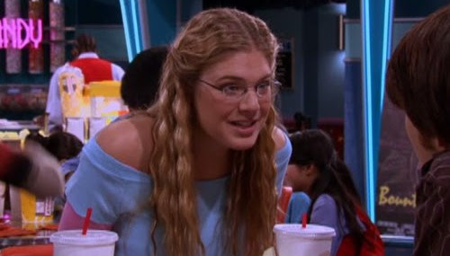 Una Chica Inteligente (Temporada 2 x 6)