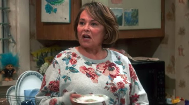 Roseanne Barr's Sitcom 'Roseanne' Canceled by ABC After Racist Tweet