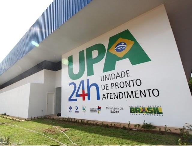 UPA Tianguá abre seleção com 59 vagas