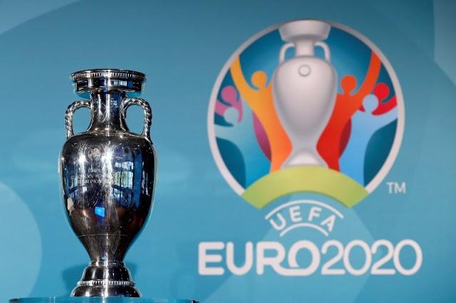 Piala Eropa 2020, 11 Negara Sudah Pasti Lolos ke 16 Besar, Siapa Saja?