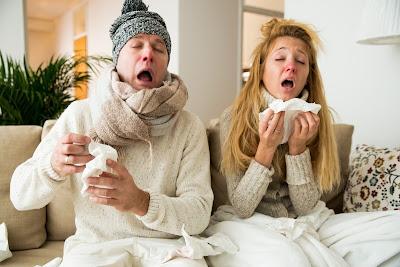 Лучшие эфирные масла от простуды и гриппа