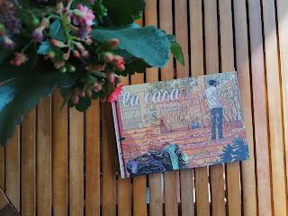 La Casa - Paco Roca [recensione ]