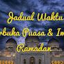 Jadual Waktu Berbuka Puasa Dan Imsak Kedah 2020/1441H