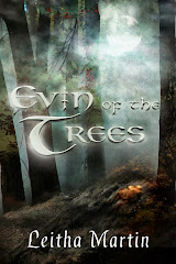 Evin of the Trees