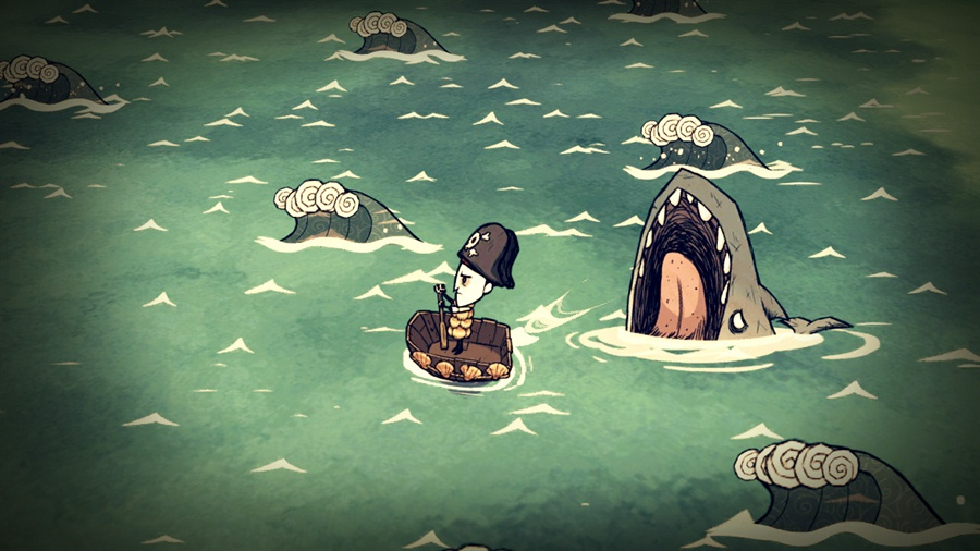 Don't Starve Shipwrecked Download Photo