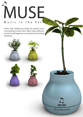 Modern Planters and Creative Flowerpot Designs (15) 12