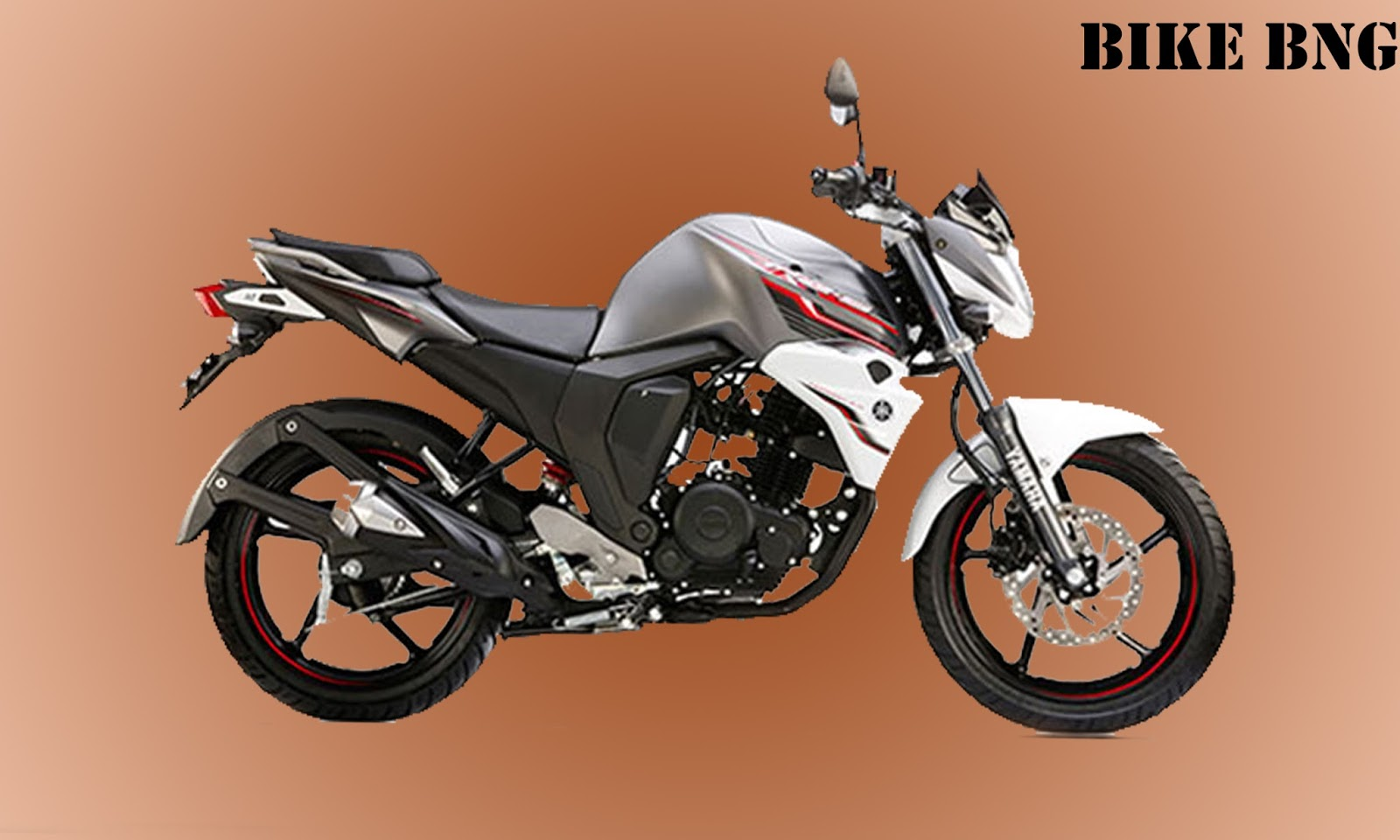 Yamaha fz zi bikebng motorcycle price review tips in for Yamaha 9 9 price