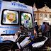 Polícia Militar garante segurança e tranquilidade da Via-Sacra em Tobias Barreto