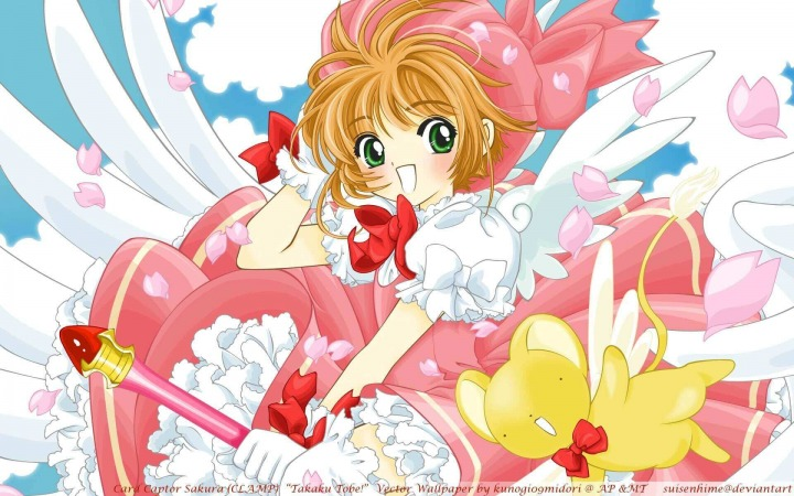 Cardcaptor Sakura: Clear Card-hen Batch Subtitle Indonesia