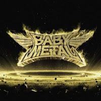 "Babymetal - ""Metal Ressistance"""