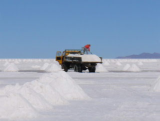 facts about salar de uyuni bolivia