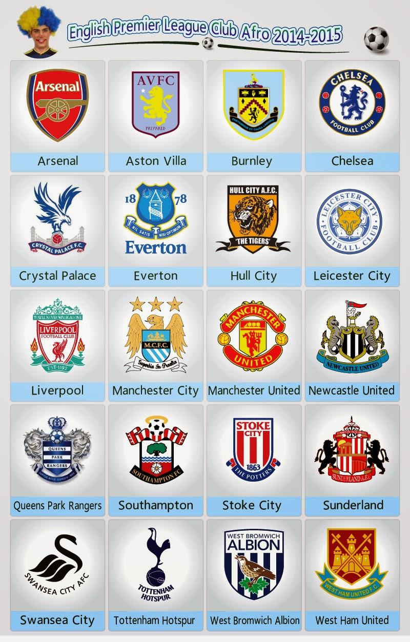 Premier League Clubs: Premier League Clubs Shops