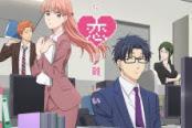 Wotaku Ni Koi Wa Muzukashii Episódio 11