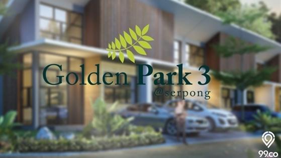 Golden Park 3