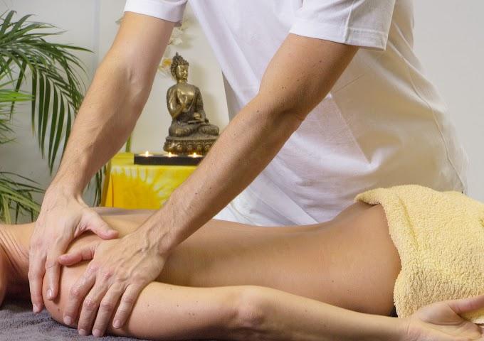Massage Parlor Eugene OREGON